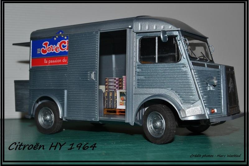 "[Heller] - Citroën  HY - 1964 - ""Jouéclub""  Dsc_0223"