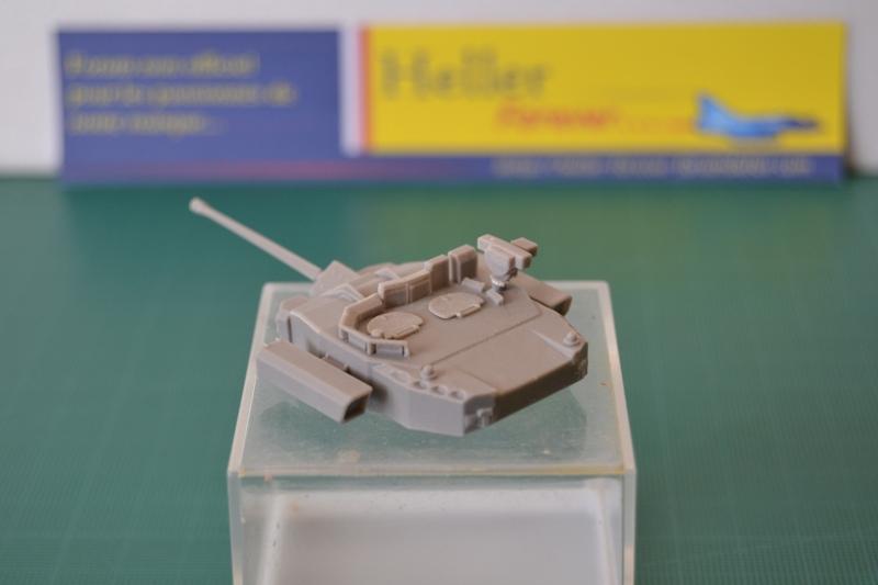 Démonstrateur NEXTER  T-40 [ ADV Mini & Sharkit - 1/72°] T40-0410