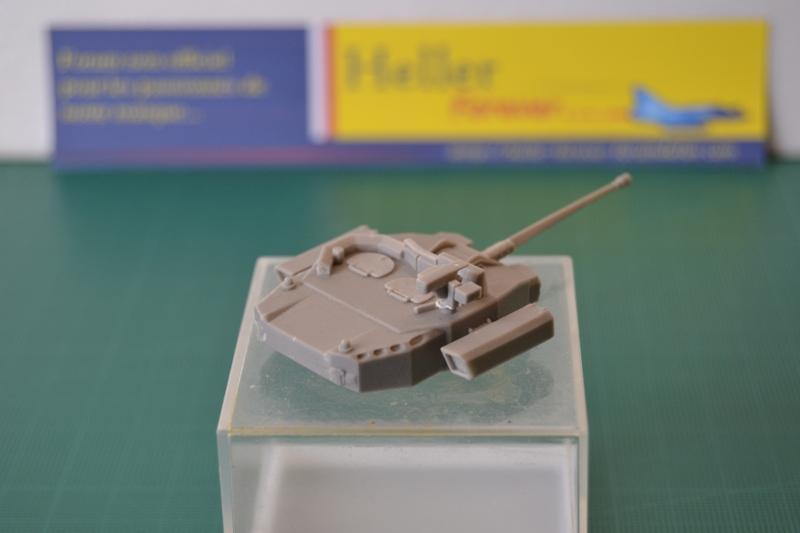 Démonstrateur NEXTER  T-40 [ ADV Mini & Sharkit - 1/72°] T40-0710