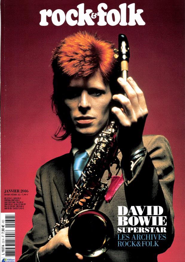 DAVID BOWIE - Page 6 Bowie119