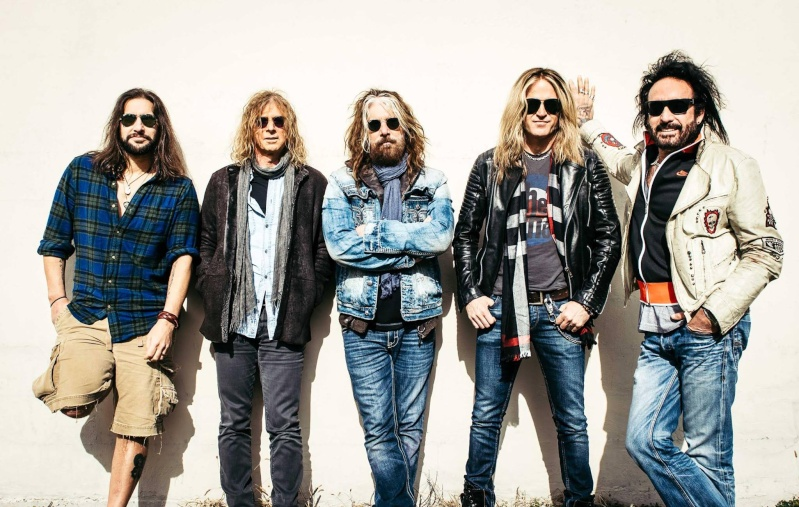 THE DEAD DAISIES Dead_d10