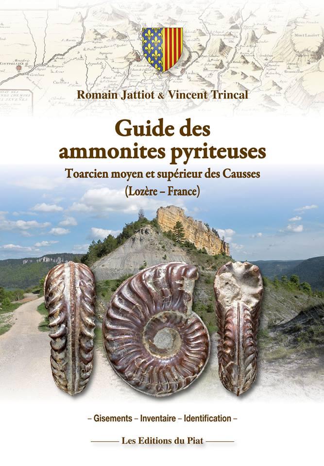 Guide d'identification des ammonites pyriteuses du Toarcien  Premiy10