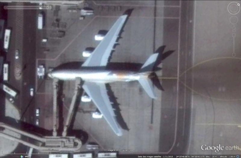 Des nouvelles de l'Airbus A380 - Page 11 Coucou12