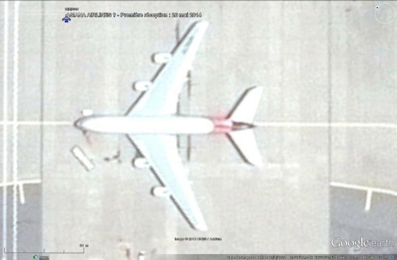 Des nouvelles de l'Airbus A380 - Page 11 Coucou13