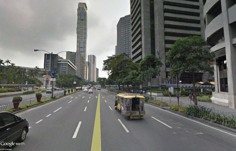 STREET VIEW : à la découverte des Jeepneys - Philippines Sans_119