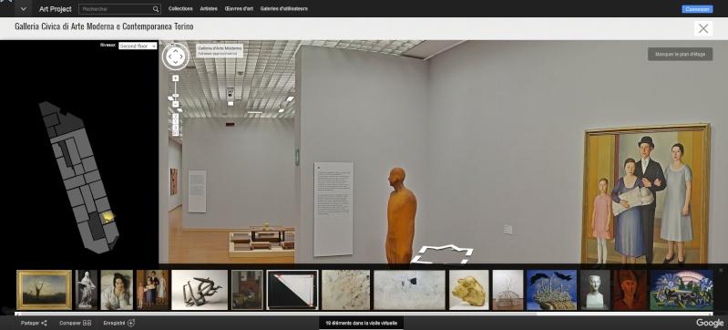 STREET VIEW : les musées en visite virtuelle - Page 8 Sans_141