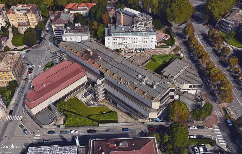 STREET VIEW : les musées en visite virtuelle - Page 8 Sans_143