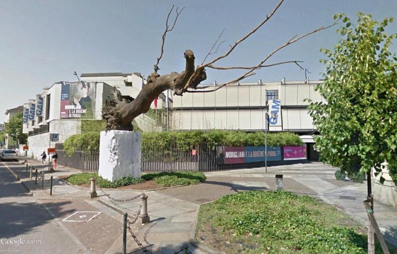 STREET VIEW : les musées en visite virtuelle - Page 8 Sans_145