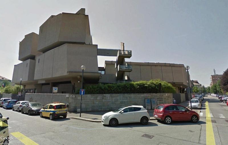 STREET VIEW : les musées en visite virtuelle - Page 8 Sans_146