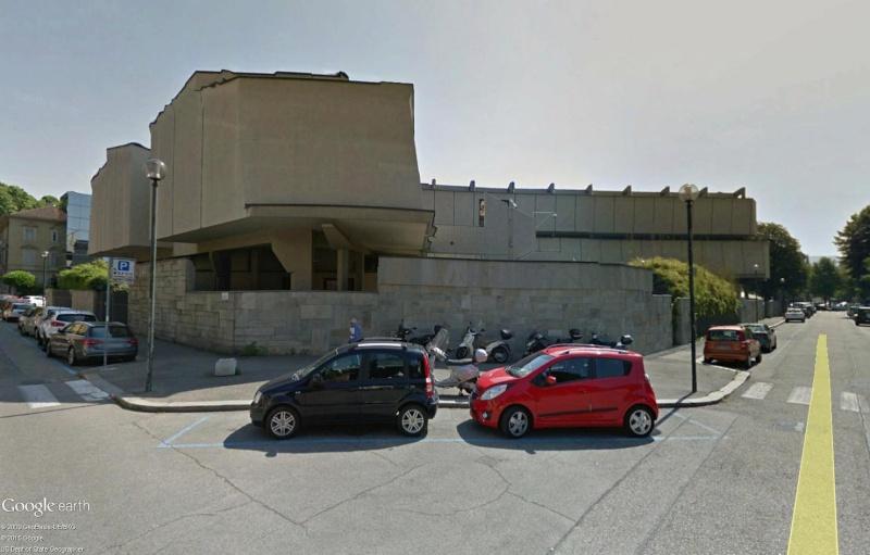 STREET VIEW : les musées en visite virtuelle - Page 8 Sans_147