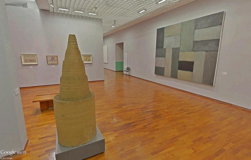 STREET VIEW : les musées en visite virtuelle - Page 8 Sans_150