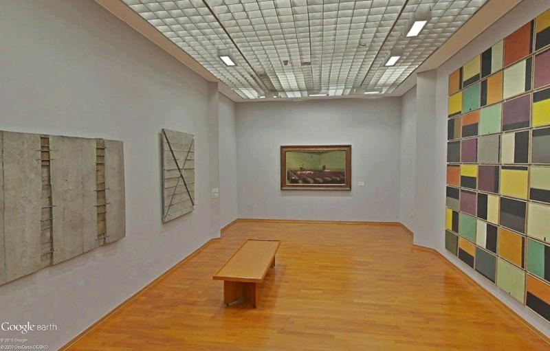 STREET VIEW : les musées en visite virtuelle - Page 8 Sans_156