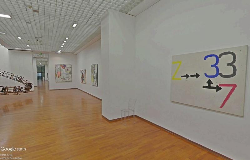 STREET VIEW : les musées en visite virtuelle - Page 8 Sans_161