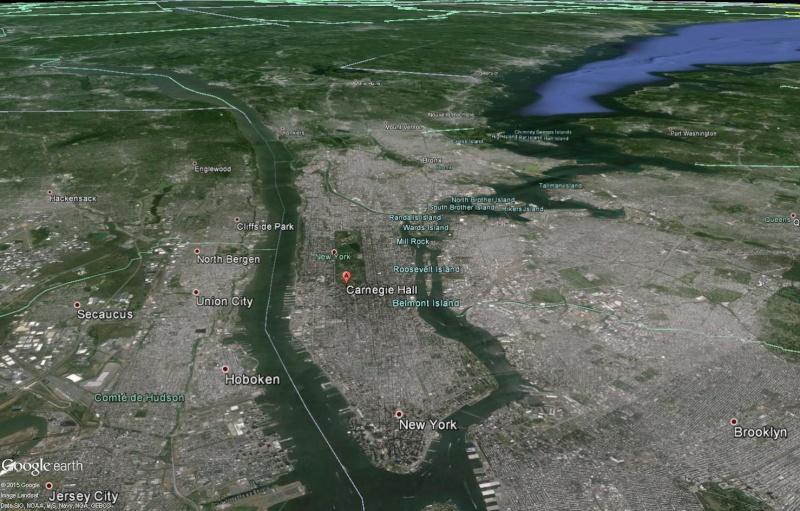 STREET VIEW : les musées en visite virtuelle - Page 8 Sans_279