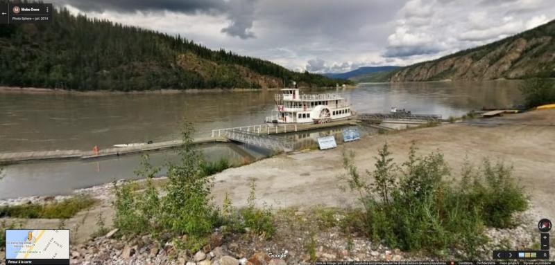 Dawson City, ville témoin de la ruée vers l'or du Klondike. - Page 2 Sans_346