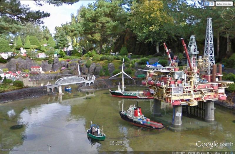 Parc Legoland, Billund - Danemark Sans_352