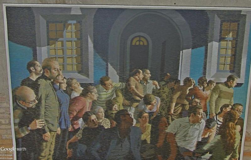 STREET VIEW : les musées en visite virtuelle - Page 8 Sans_357