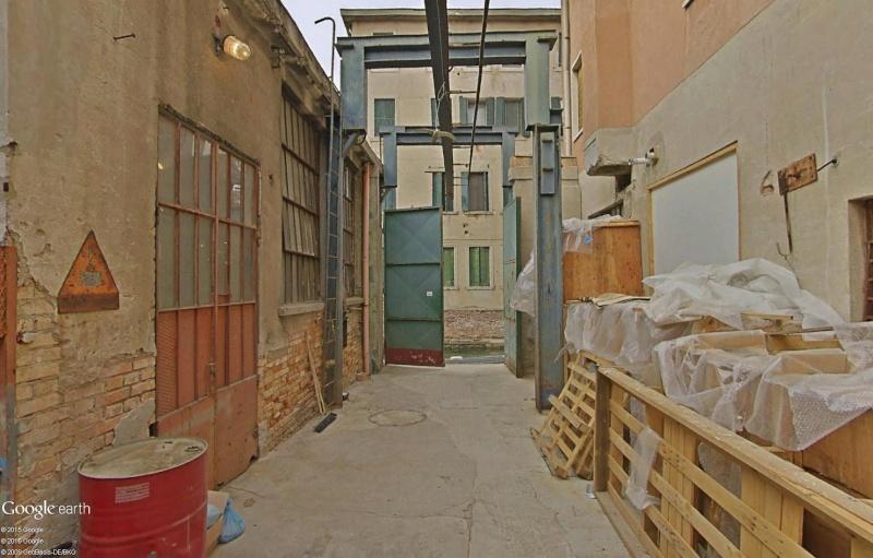 STREET VIEW : les musées en visite virtuelle - Page 8 Sans_362