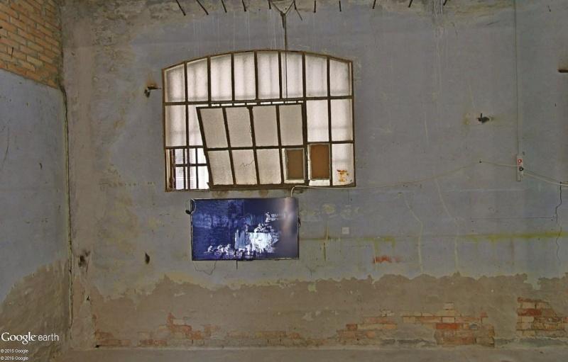 STREET VIEW : les musées en visite virtuelle - Page 8 Sans_370