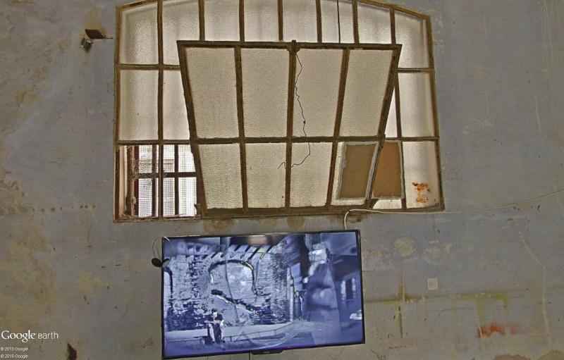 STREET VIEW : les musées en visite virtuelle - Page 8 Sans_371