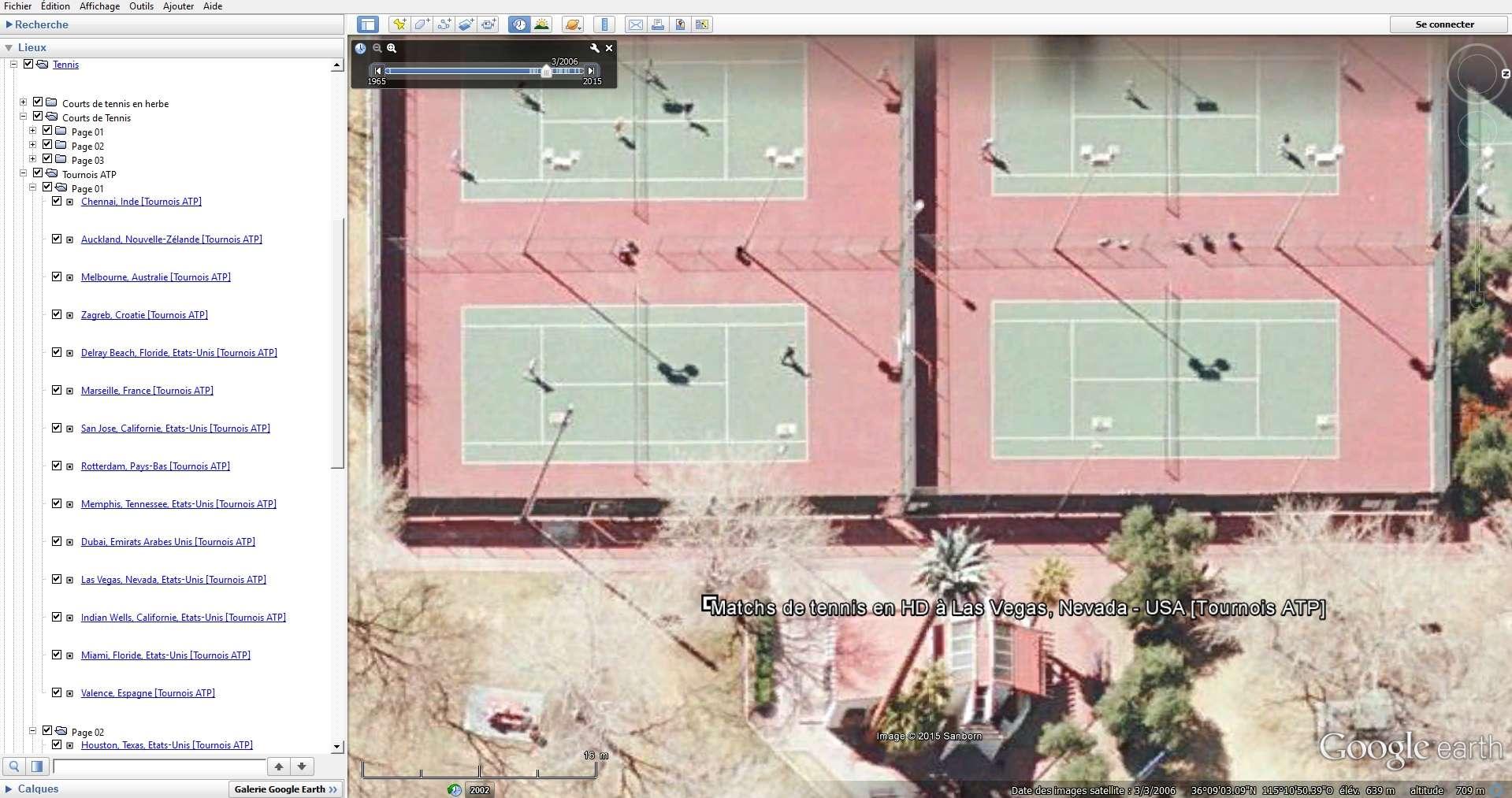 """[KML] Le sous-forum """"Tennis"""" au 02/12/2015 en un seul fichier   Sans_t78"""