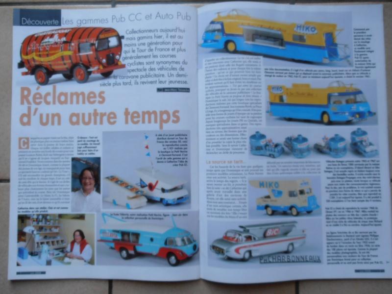 2015 > NOUVEAU > Hachette Collections + AUTO PLUS > La fabuleuse histoire des véhicules publicitaires 0017