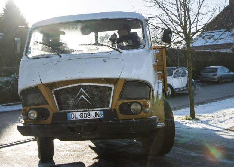 RDV mensuel des Bielles Autos de Colleret (59) 0112