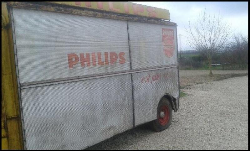 H philips AV 1407