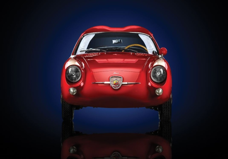 Autoworld - Italian Car Passion - Page 7 458