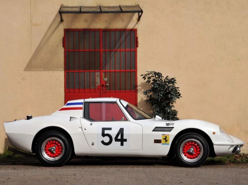 Autoworld - Italian Car Passion - Page 5 532