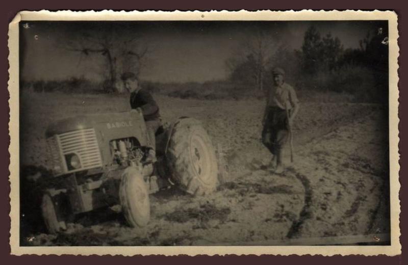 les TRACTEURS AGRICOLES à moteur 203 - Page 2 Capt1468