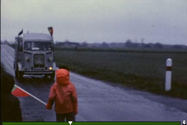Vidéo de H Captu784