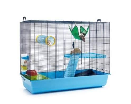 Vend cage freddy 3  La_cag10