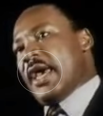 MARTIN LUTHER KING; UN TÍTERE MÁS - Página 3 At16