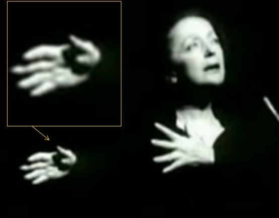 EDITH PIAF, UN LUCIFER DE 1.47 mts. Epi13