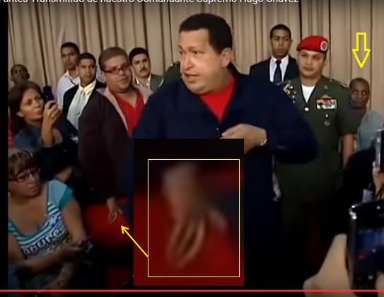 HUGO CHÁVEZ, MAESTRO DE LA BURLA Y EL ENGAÑO - Página 2 Gg110