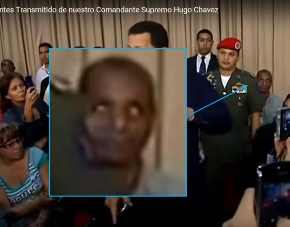 HUGO CHÁVEZ, MAESTRO DE LA BURLA Y EL ENGAÑO - Página 2 Gg111