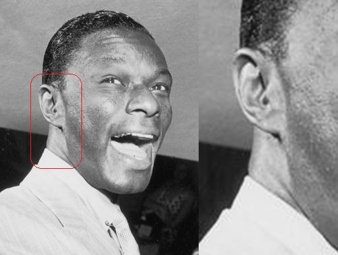 "NAT KING COLE,  EL ""INOLVIDABLE""  Llllla18"