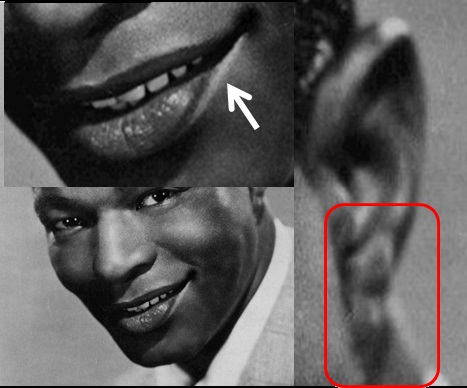 "NAT KING COLE,  EL ""INOLVIDABLE""  Llllla20"