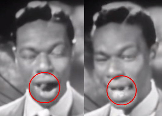 "NAT KING COLE,  EL ""INOLVIDABLE""  Na18"