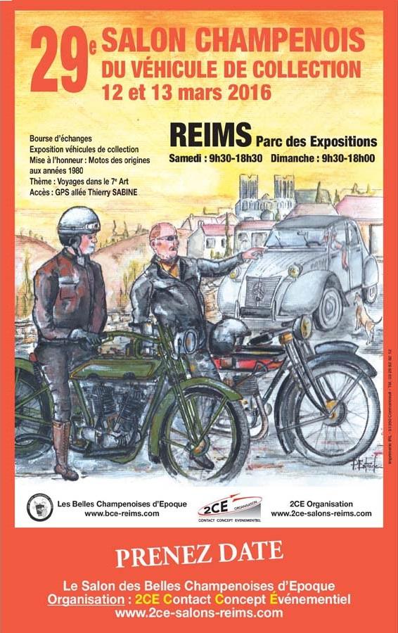 Reims c'est le 12 et 13 mars! Salon-10