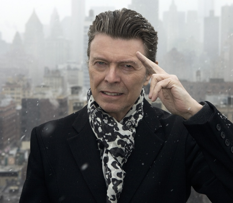 RIP David Bowie David-10