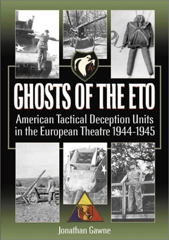 23rd Headquarters Special Troops  Ghosts10