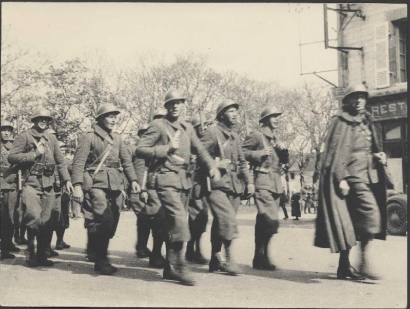 La Brigade autonome de chasseurs de Podhale près de Brest Saint-10