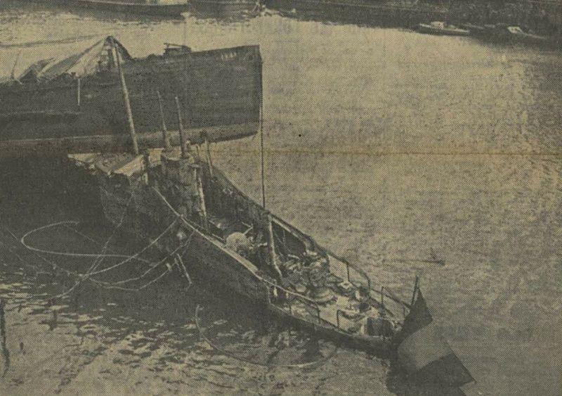 Défenses de la ville de Brest - Juin 1940 Sous-m10