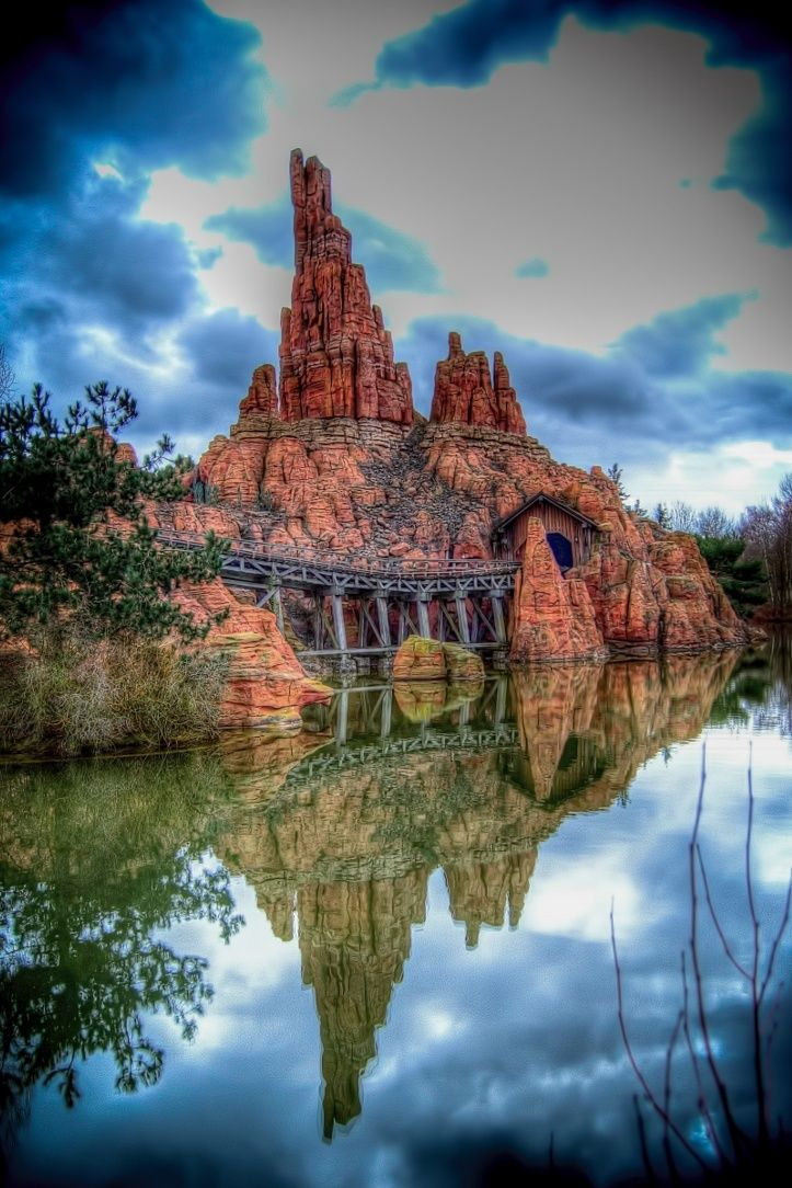 Photos de Disneyland Paris en HDR (High Dynamic Range) ! - Page 40 Captur12