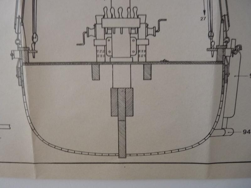 Canonnière belge (ex Néerlandaise) N°2 Mantua au 1/43  - Page 3 P1140029