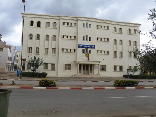 Les Nouveaux Centres Culturels de Meknès 15342610