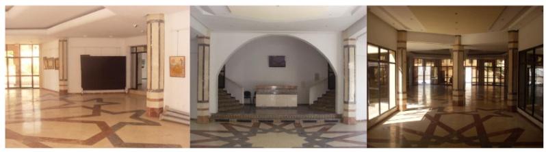 Les Nouveaux Centres Culturels de Meknès Centre15