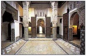 Les Nouveaux Centres Culturels de Meknès Dar_ja11